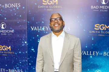 Harry Smith 'Valley of Bones' Premiere at the Arclight Cinemas
