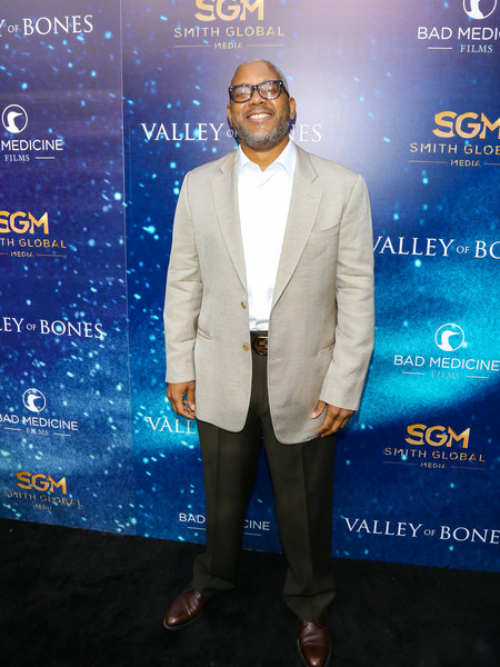 'Valley of Bones' Premiere at the Arclight Cinemas