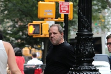 Harvey Weinstein Harvey Weinstein in New York