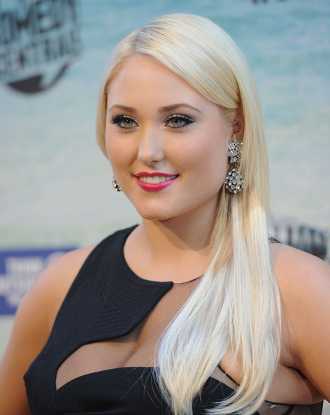 Hayley Amber Hasselhoff Net Worth