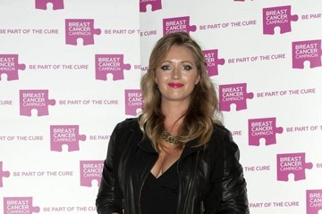 Hayley McQueen Breast Cancer Action Launch Party