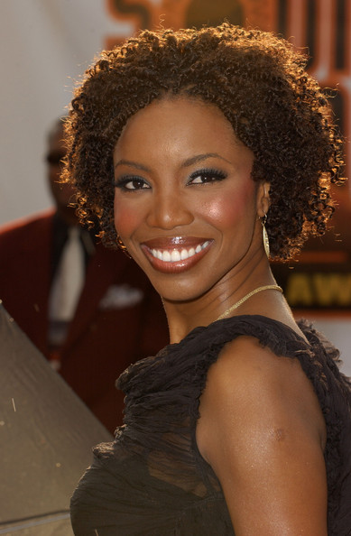 Heather Headley Photos...