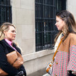 Hilary Duff and Sutton Foster Photos