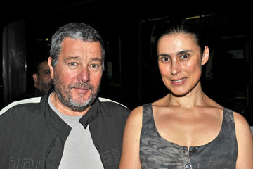 Philippe Starck Paris Fashion Week