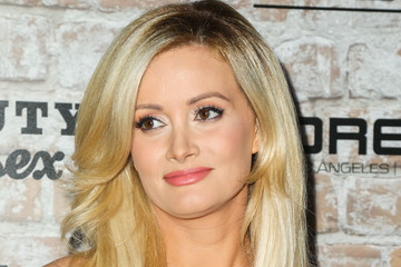 Holly Madison TAO, Beauty & Essex, Avenue and Luchini LA Grand Opening
