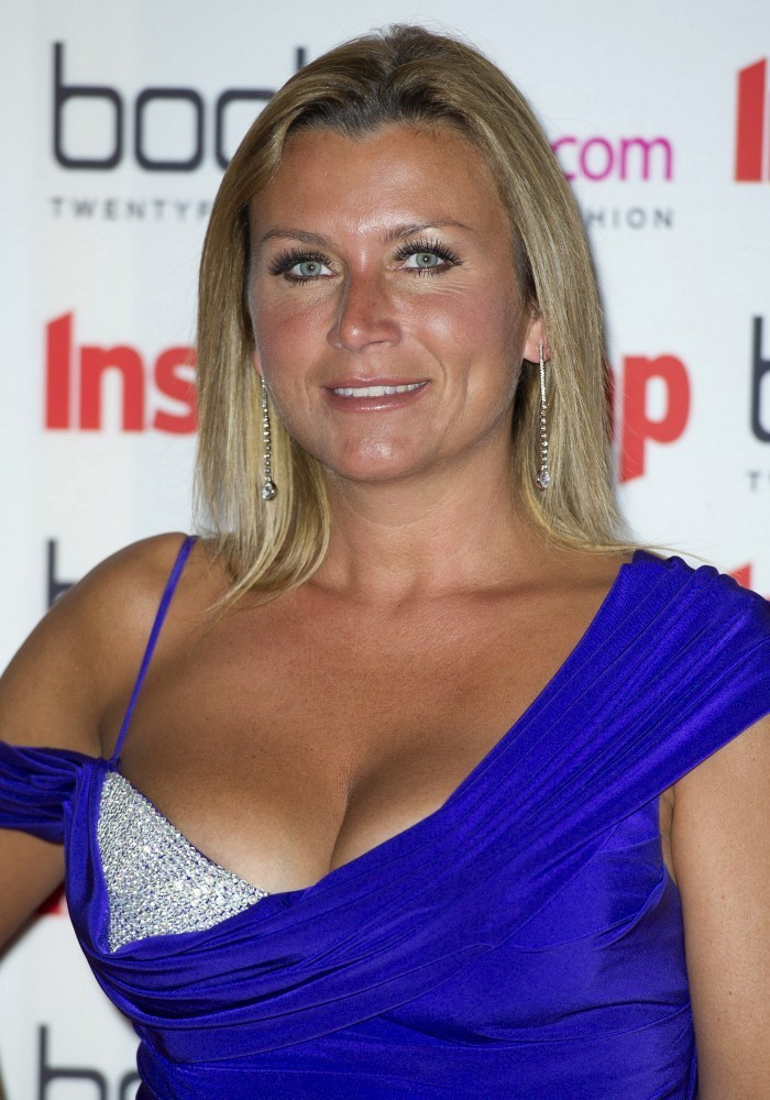 Tricia Penrose Net Worth