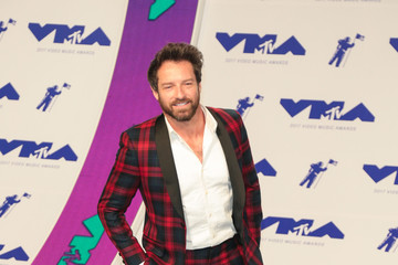Ian Bohen 2017 MTV Video Music Awards - Arrivals
