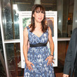 Illeana Douglas Premiere Of Sony Pictures Classic's 'David Crosby: Remember My Name'