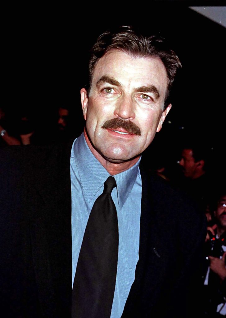 Tom selleck photos photos in out ny premiere zimbio - Tom selleck shows ...