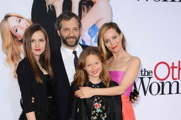Iris Apatow 'The Other Woman' Premieres in LA