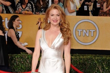 Isla Fisher 20th Annual Screen Actors Guild Awards