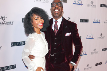 J.B. Smoove Associates For Breast And Prostate Cancer Studies Annual Talk Of The Town Gala