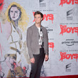 Jack Quaid Comic-Con International - Red Carpet For 'The Boys' - Arrivals