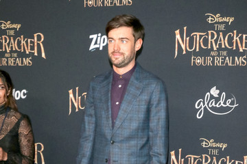 Jack Whitehall Premiere Of Disney's 'The Nutcracker And The Four Realms'