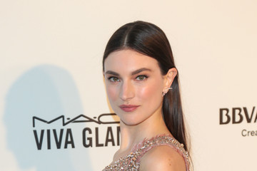 Jacquelyn Jablonski 26th Annual Elton John AIDS Foundation's Academy Awards Viewing Party