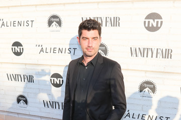 Jakob Verbruggen Emmy For Your Consideration Red Carpet Event For TNT's 'The Alienist'