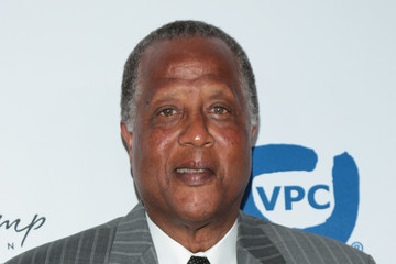 Jamaal Wilkes 17th Annual Harold & Carole Pump Foundation Gala