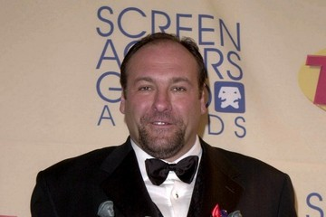 James Gandolfini (FILE) James Gandolfini Dies at Age 51