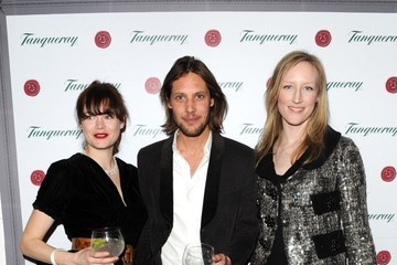 James Rousseau Celebs at Tanqueray Gin Palace