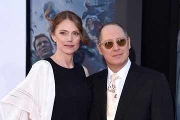 James Spader 'Avengers: Age of Ultron' World Premiere