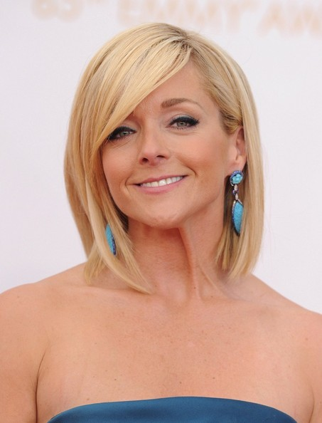 Jane Krakowski - Arrivals at the 65th Annual Primetime Emmy Awards — Part 2