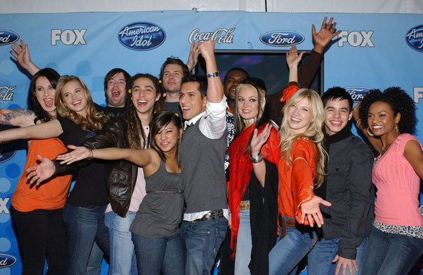 American Idol Top 12 Party []