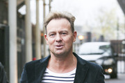 Jason Donovan Leaves the ITV Studios