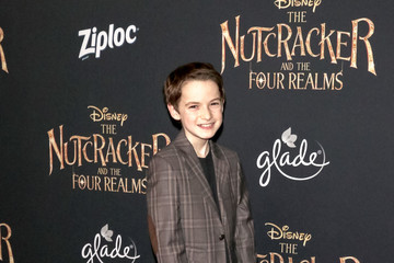 Jason Maybaum Premiere Of Disney's 'The Nutcracker And The Four Realms'