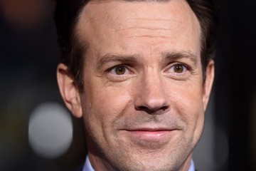Jason Sudeikis 'Horrible Bosses 2' Premiere