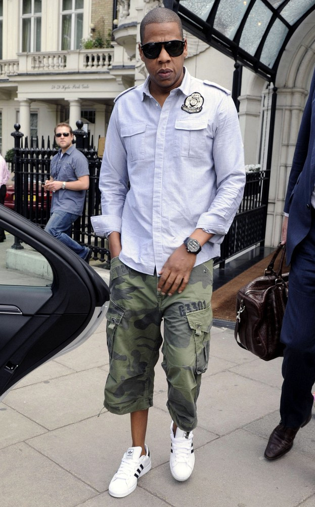 Jay Z Photos Photos Jay Z In London Zimbio