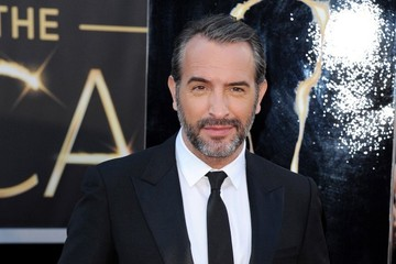 Jean Dujardin Arrivals at the 85th Annual Academy Awards