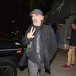 Jeff Fahey Jeff Fahey Enters Craig's Restaurant In West Hollywood