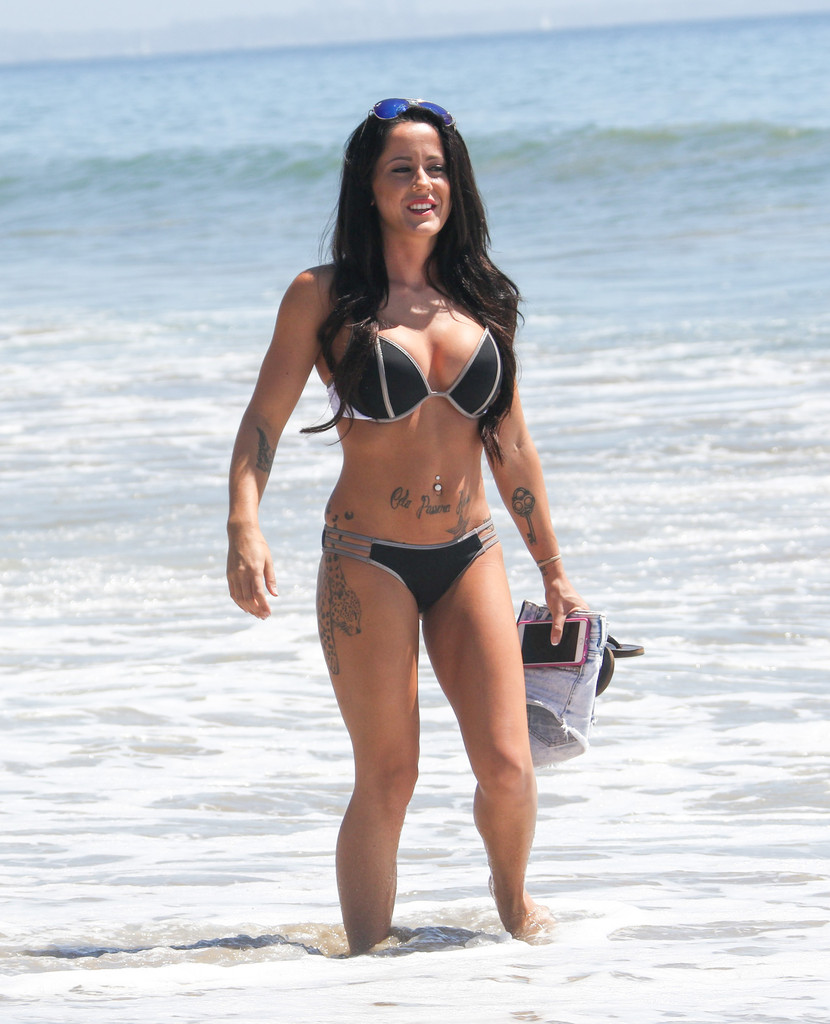 Bikini Jenelle Evans nude (49 foto and video), Tits, Fappening, Boobs, legs 2017