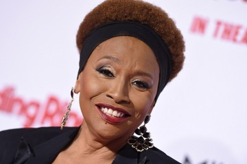 jenifer lewis daughter charmaine