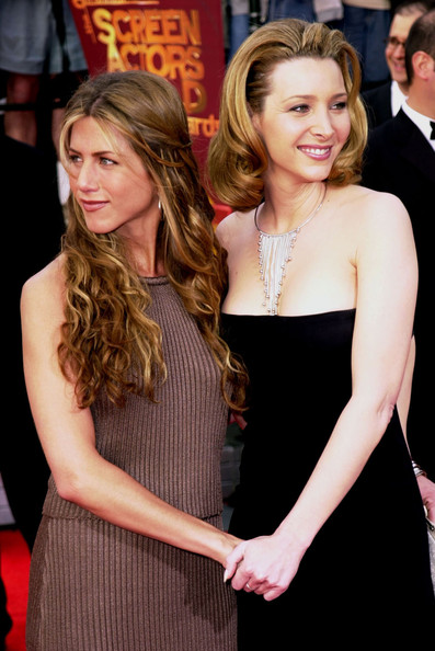 jennifer Lisa aniston kudrow