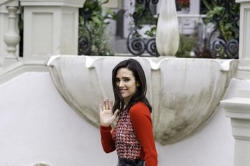 Jennifer Connelly 'Aloft' Photo Call in Madrid