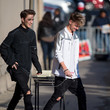 Daniel Seavey and Corbyn Besson Photos