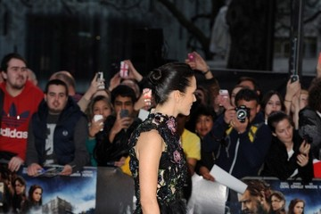 Jennifer Connelly 'Noah' Premieres in London — Part 2