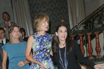 Jennifer Egan Celebrities Are Seen at the Beverly Wilshire Four Seasons Hotel