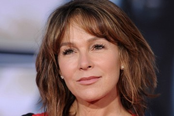 Jennifer Grey 'Captain America: The Winter Soldier' Premiere