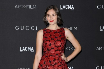 Jennifer Missoni Arrivals at the LACMA Art + Film Gala