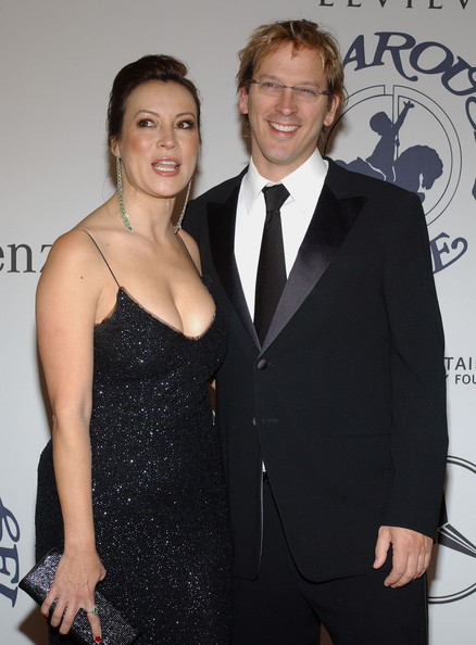 Family photo of the actress, dating Phil Laak, famous for World Series of Poker & Bullets over Broadway.