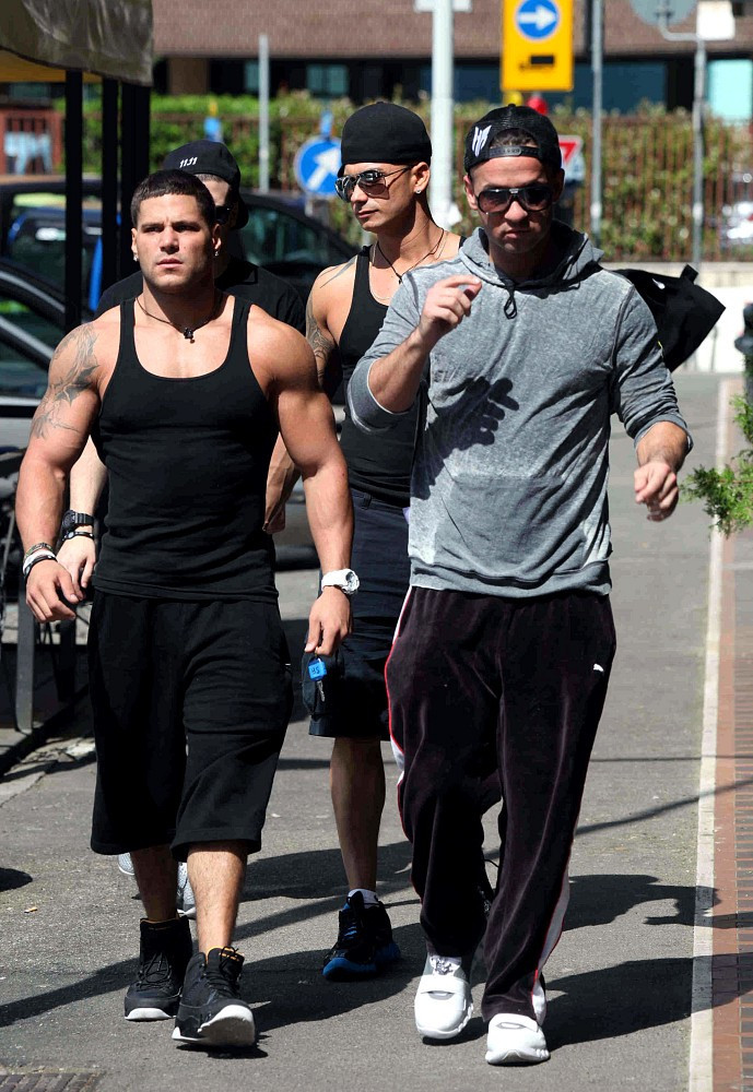 Image Result For Mike Sorrentino