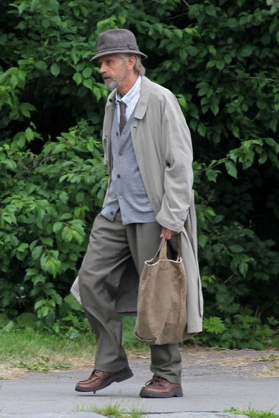 jeremy irons pictures - bradley cooper and jeremy irons film