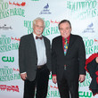 Jerry Mathers 86th Annual Hollywood Christmas Parade