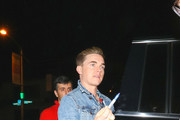 Jesse McCartney Photos - 104 of 1042 Photo