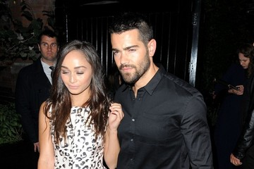 Jesse Metcalfe Celebs Spotted at Chiltern Firehouse — Part 4