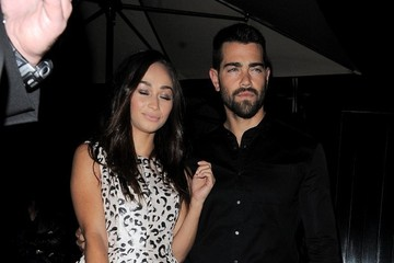 Jesse Metcalfe Celebs Spotted at Chiltern Firehouse — Part 2