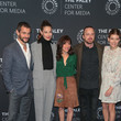 Jessica Goldberg Paley Center for Media Presents Hulu's 'The Path' Season 3 Premiere