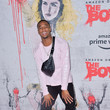 Jessie T. Usher Comic-Con International - Red Carpet For 'The Boys' - Arrivals